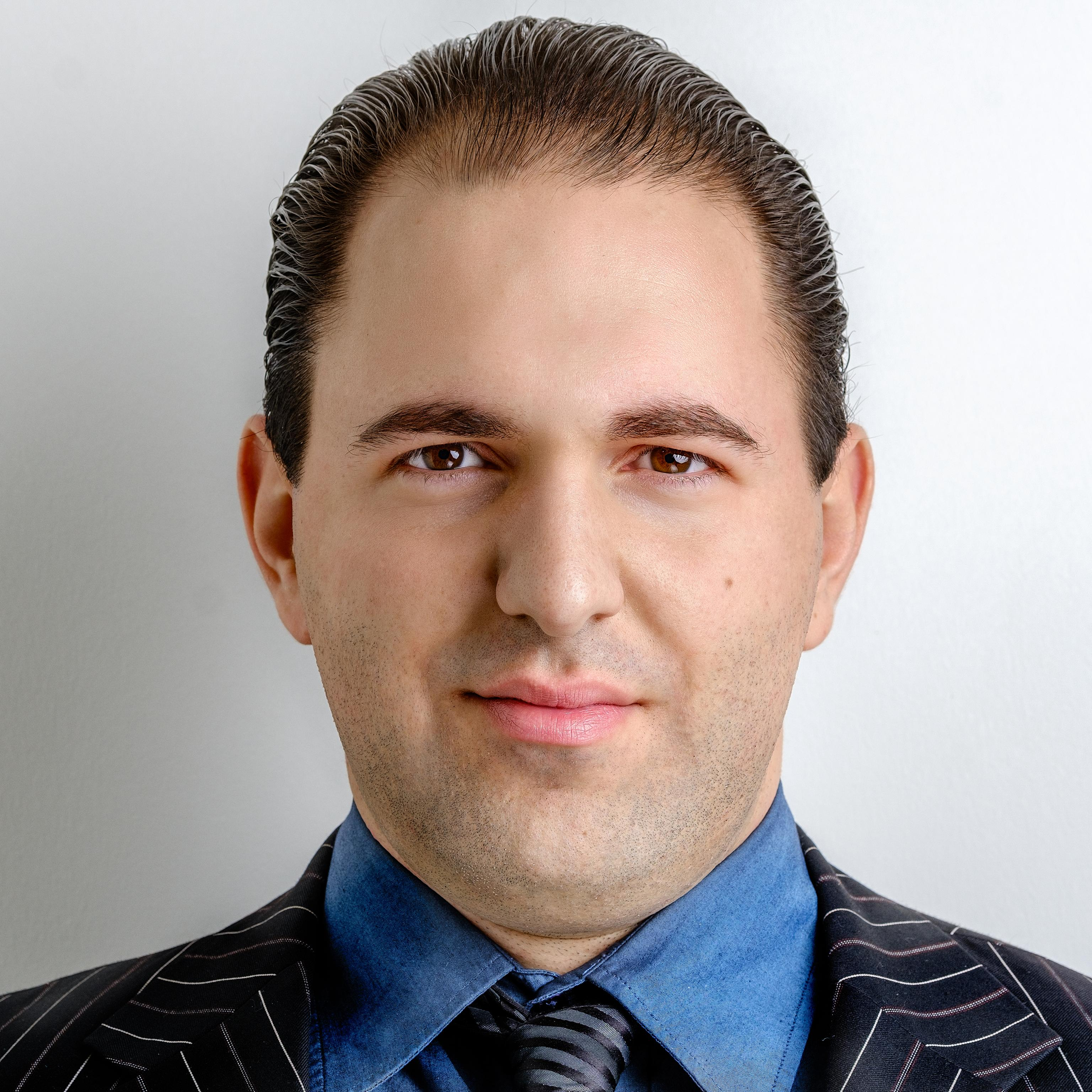 Meet our consultant: Emmanouil Perselis